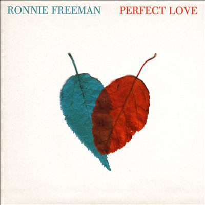 Cover image for Perfect love