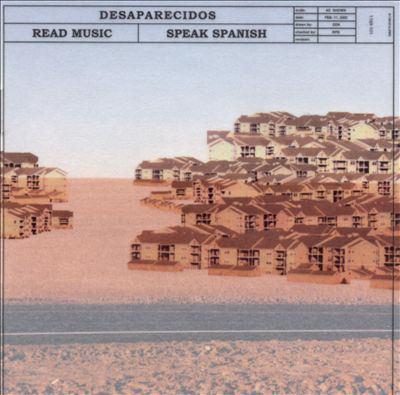 Cover image for Read music/speak Spanish
