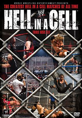 Cover image for Hell in a Cell