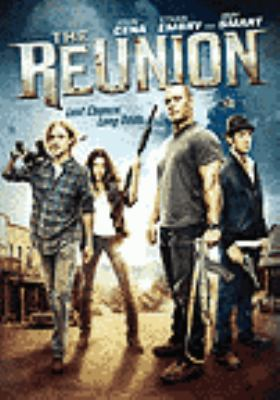 Cover image for The reunion