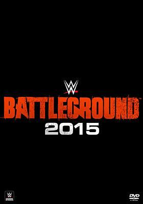 Cover image for Battleground 2015.