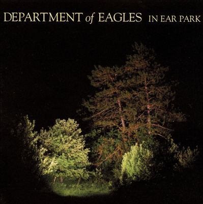 Cover image for In Ear Park