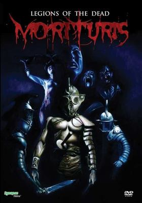 Cover image for Morituris : legions of the dead