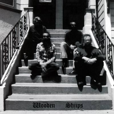 Cover image for Wooden Shjips