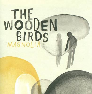 Cover image for Magnolia