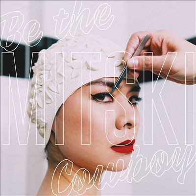 Cover image for Be the cowboy