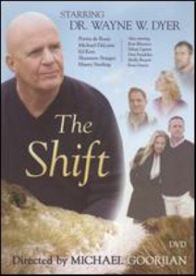 Cover image for The shift