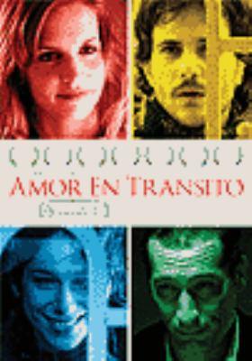 Cover image for Amor en transito