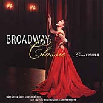 Cover image for Broadway classic