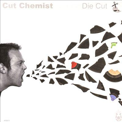 Cover image for Die cut