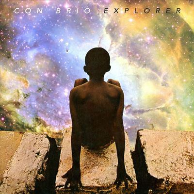 Cover image for Explorer