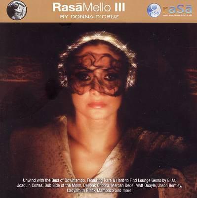 Cover image for Rasā mello III