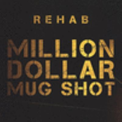 Cover image for Million dollar mug shot