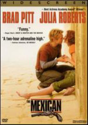 Cover image for The Mexican