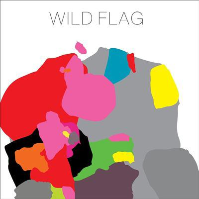 Cover image for Wild Flag