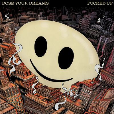 Cover image for Dose your dreams
