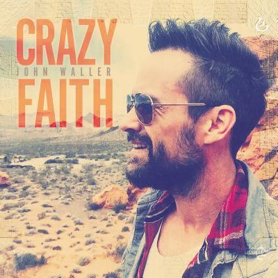 Cover image for Crazy faith