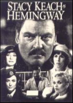 Cover image for Hemingway