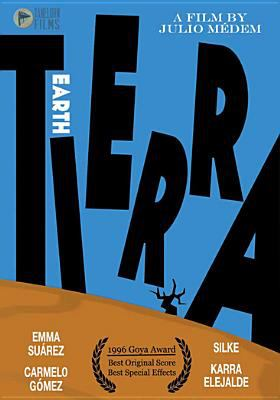 Cover image for Tierra