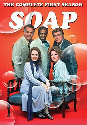 Cover image for Soap. Season 1