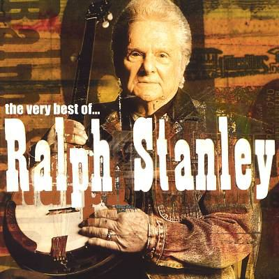 Cover image for The very best of Ralph Stanley