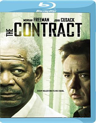 Cover image for The contract