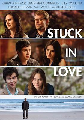 Cover image for Stuck in love