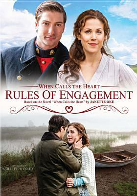 Cover image for When calls the heart rules of engagement