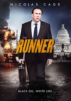 Cover image for The runner