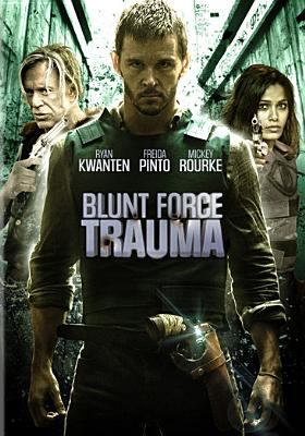 Cover image for Blunt force trauma