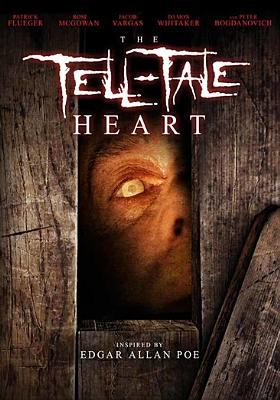 Cover image for The tell-tale heart