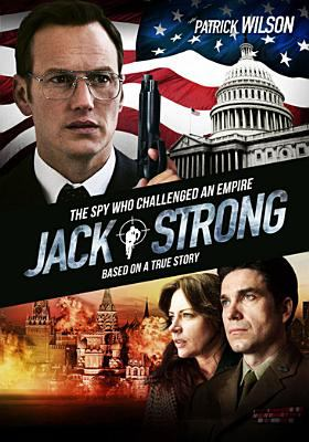 Cover image for Jack Strong