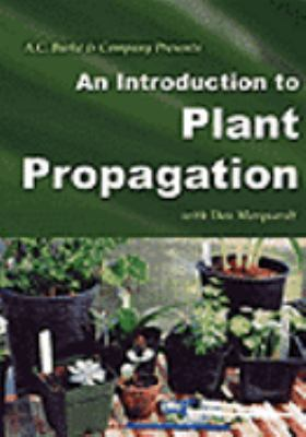 Cover image for An introduction to plant propagation