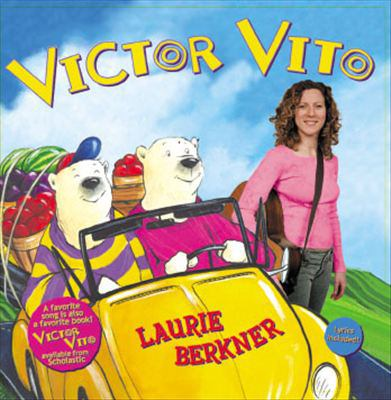 Cover image for Victor Vito