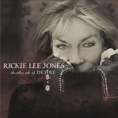 Cover image for The other side of desire