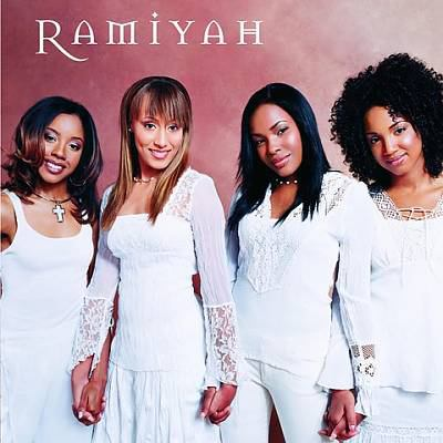 Cover image for Ramiyah