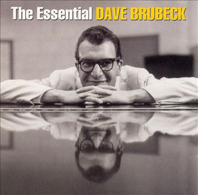Cover image for The essential Dave Brubeck