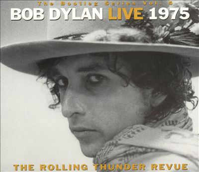 Cover image for Live 1975