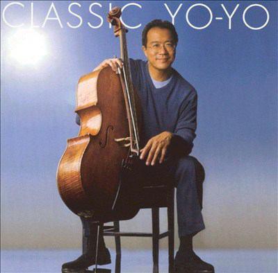 Cover image for Classic Yo-Yo