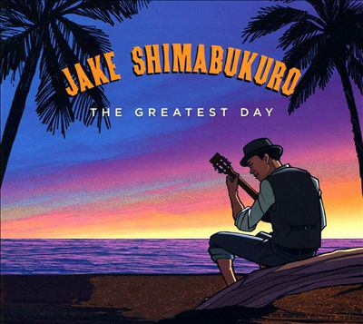 Cover image for The greatest day