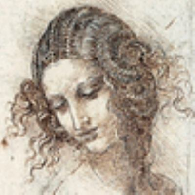 Cover image for The maid with the flaxen hair