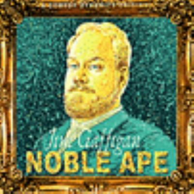 Cover image for Noble ape