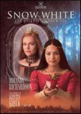 Cover image for Snow White the fairest of them all