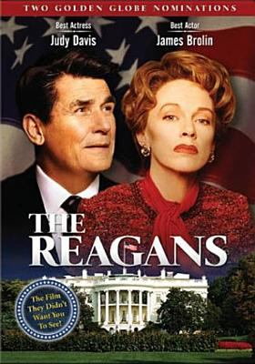 Cover image for The Reagans