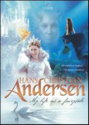 Cover image for My life as a fairytale Hans Christian Andersen