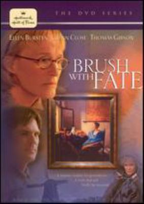 Cover image for Brush with fate