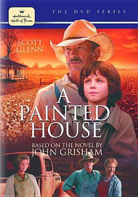 Cover image for A painted house