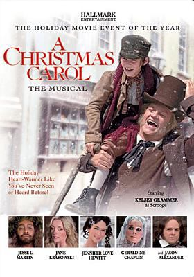 Cover image for A Christmas carol