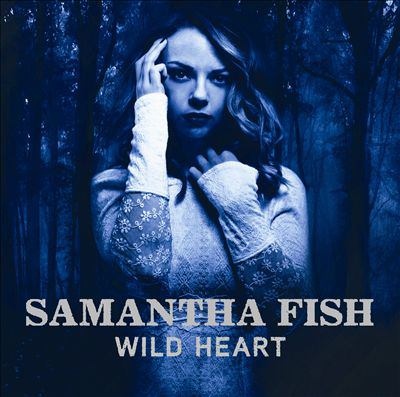 Cover image for Wild heart