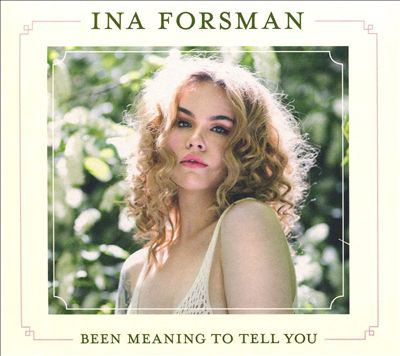 Cover image for Been meaning to tell you